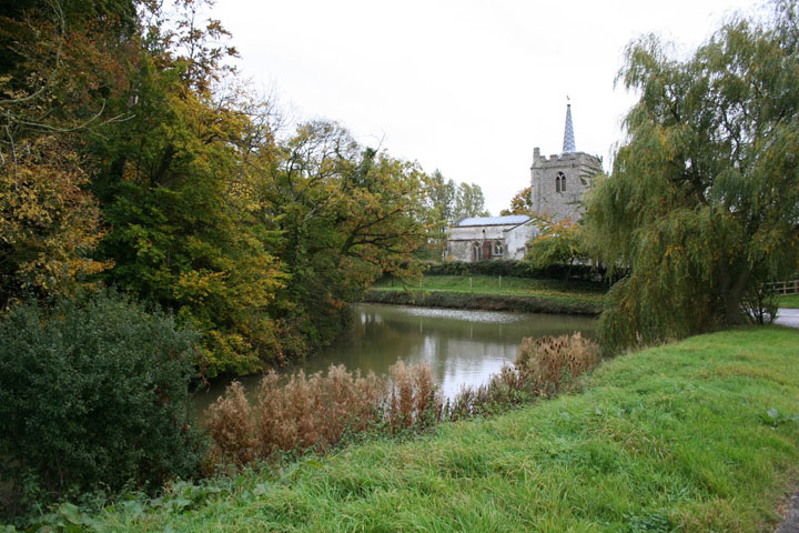 Anstey Moat